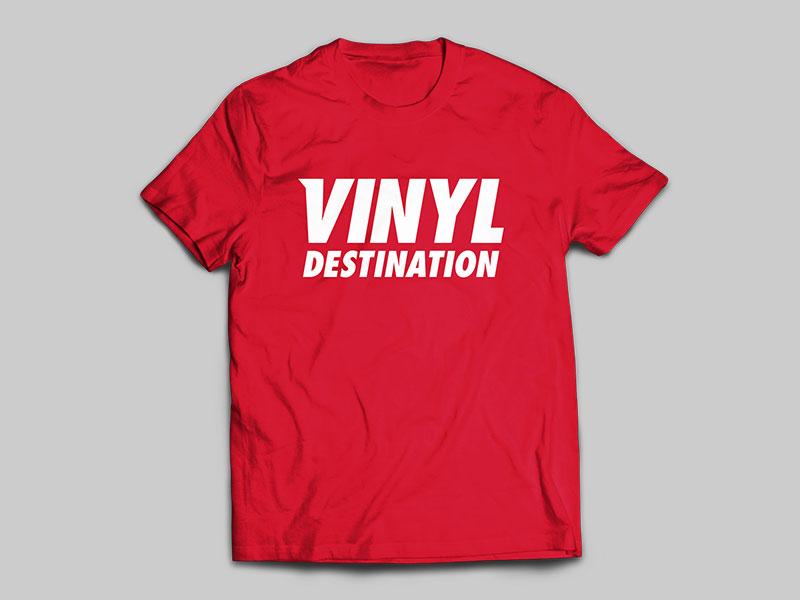 Custom T-Shirt Printing London Ontario